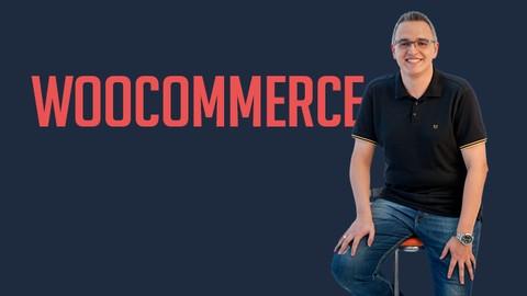 Wordpress com Woocommerce  Básico - Crie sua Loja Virtual