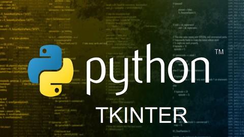 Aprenda Criar Interfaces Gráficas Python com Tkinter