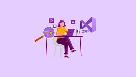 Maitrisez le debugger de Visual Studio 2019 sous Windows