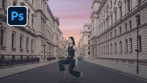 Beginner's Guide to Photoshop Compositing for Advertising