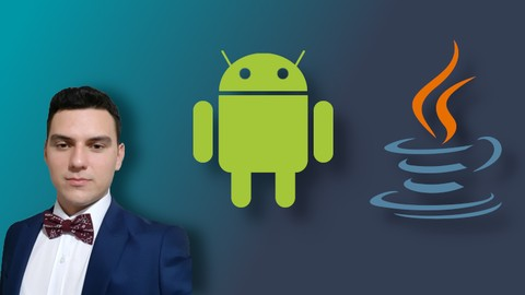 The complete Java Android App development Bootcamp
