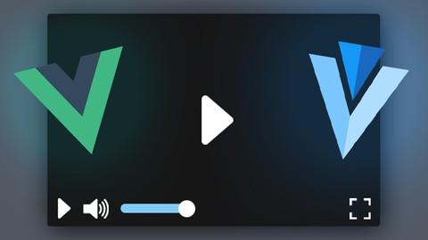 Vue.js custom Video Player from scratch!