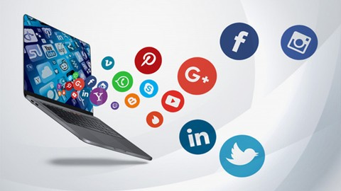 The Digital Marketing Course for Beginners
