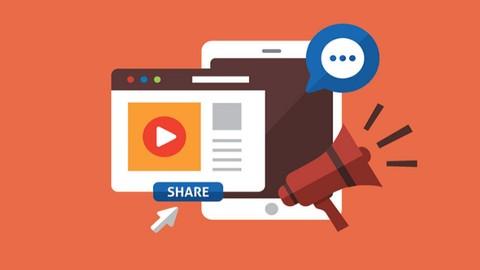 Video Creation and Marketing Masterclass: InVideo