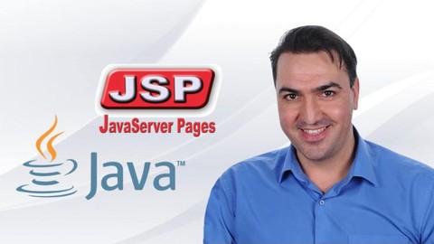 Java Programlama 2 - JSP (JavaServer Pages)