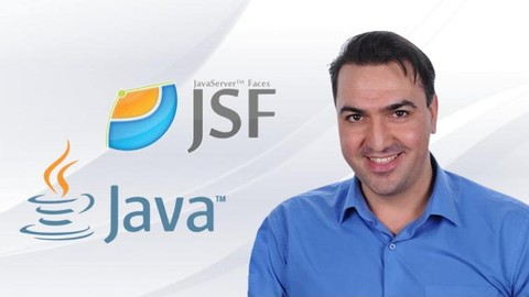 Java Programlama 3 - JSF (JavaServer Faces)