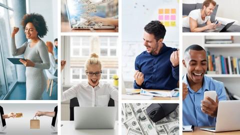 PASSIVE INCOME: Create Digital Products