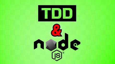 Test Driven Development with Node js