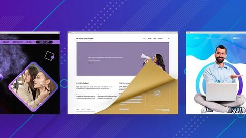 Основы веб-дизайна – с нуля до профессионала