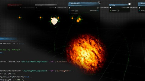 Unreal Engine 4: Top-Down Shooter Using C++ & Blueprint
