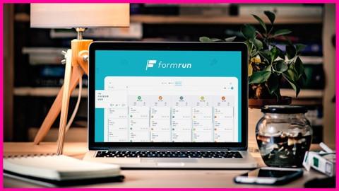 『formrun』の基礎講座!初心者向けの使い方全解説!