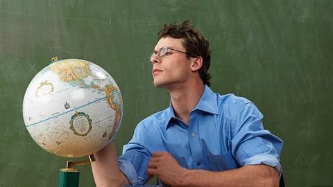 Be an International Business Professional
