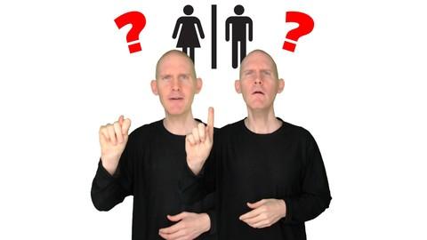 ASL Level 1 | Everyday Phrases Set1 | American Sign Language