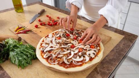 Curso de Pizzero de Cero a Experto: El mejor método de pizza