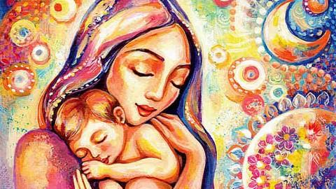 Cosmic Healing ~ Biological Parents