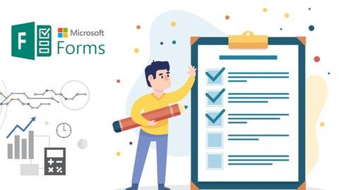 Microsoft Forms - Coletando Informações ou Aplicando Provas