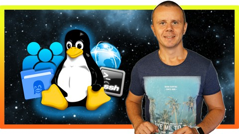 The Practical Linux Guide for Beginners