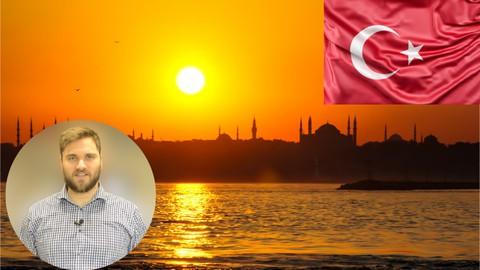 Türkisch für Anfänger   Step by Step Beginner Sprachenkurs