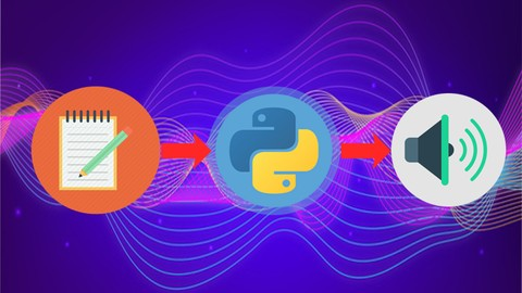 Complete Text-To-Speech Application Development in Python