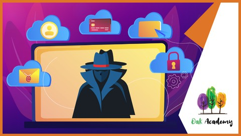 Become Ethical Hacker in 15 Hours - 2021
