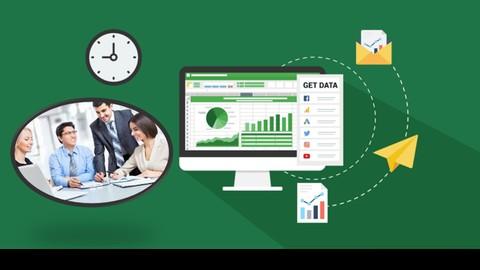 Excel para Escritório (Auxiliar Administrativo)