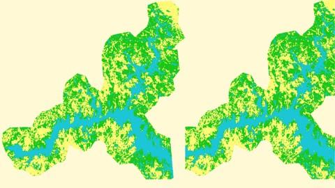 Uso do solo e áreas verdes em APPs e Unidades de Conservação