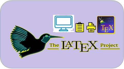 LaTeX Simplified : A Quick and Complete LaTeX Tutorial