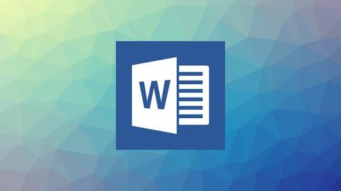 Sıfırdan İleri Seviyeye Microsoft Word Eğitimi