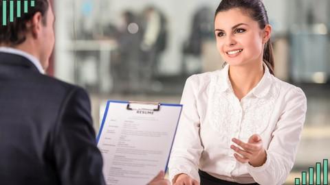 Job Interview Practicals: Complete Interview Skills Training