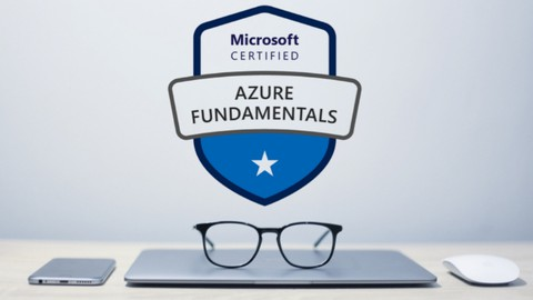 AZ-900 Exam Test : Microsoft Azure Fundamentals 2021 UPDATED