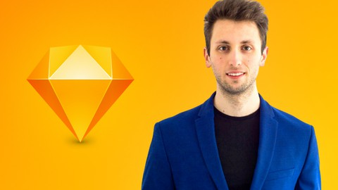 Learn Sketch Essentials for UI/UX Design in Under 2 Hours