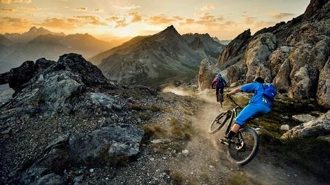 How To Mountain Bike