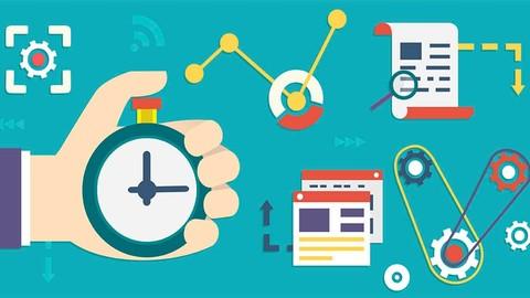 Cronometragem Industrial