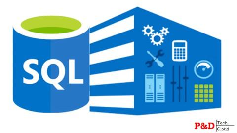 Sıfırdan başlayarak ileri bir SQL programcısı olun