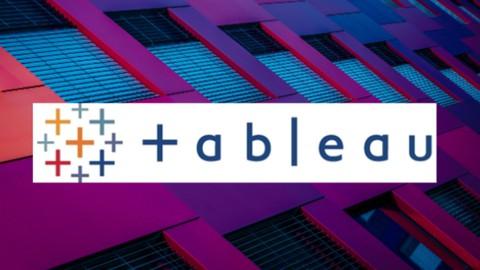 Be a Master in Tableau Desktop Specialist Certification-2021