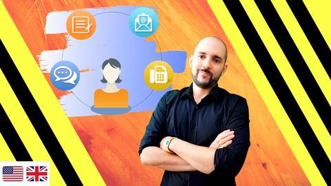 Lead Generation: Sales Referrals System for B2C & B2B Sales