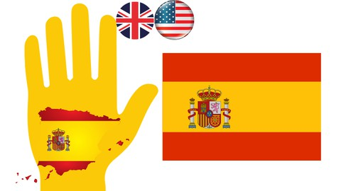 5 words Spanish - Free trial | Simple, easy and effective