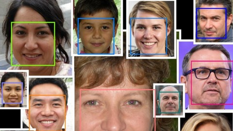 Weekend Project : Build a Face Recognition App with Python