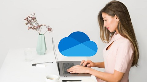 Microsoft OneDrive - Essential Training Course For Beginners