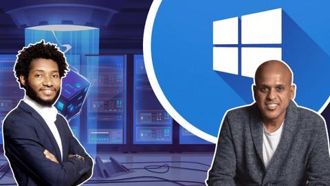 Dominando o Windows Server 2019 - Instalação e configuração