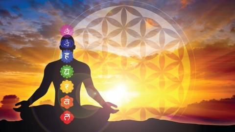 Fully Accredited Chakra Balancing & Healing Made Simple