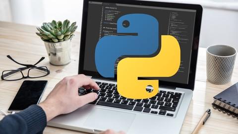 Python programming - learn easy
