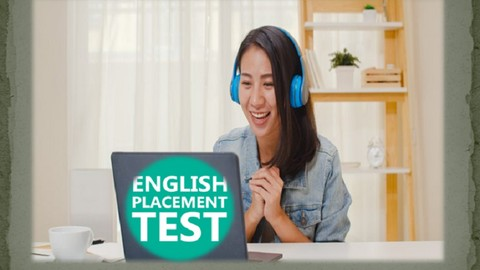 English Placement Practice Test (EPT)- MCQs