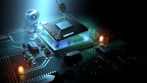 VLSI - Design For Test (DFT)- JTAG, Boundary SCAN and IJTAG