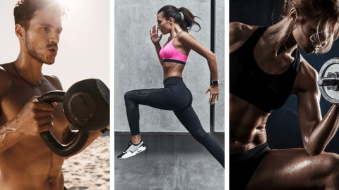 HIIT (High Intensity Interval Training) For Busy People