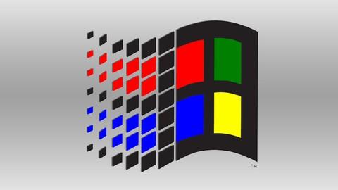 Windows 3.11 - Ein kleiner Geschichtskurs