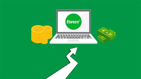 الكورس الكامل للعمل الحر علي فايفرر | Fiverr Freelancing