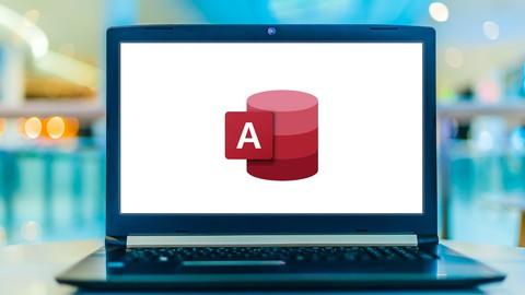 Microsoft Access 2019/365: Beginner To Advanced