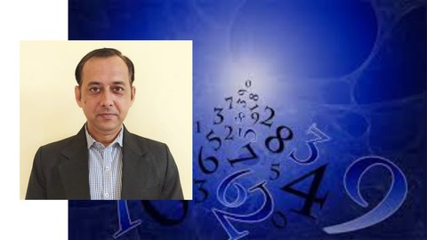 Numerology Introduction Course (Hindi)