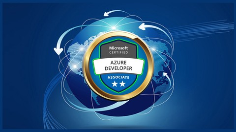 Developing Solutions for Microsoft Azure(AZ-204) - Mock Test
